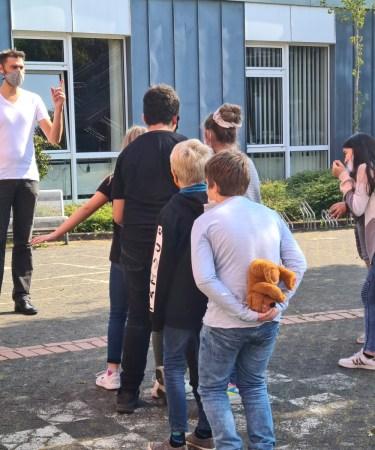 Kommunikations-Management in der Schule