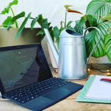 digitale Klassenarbeit