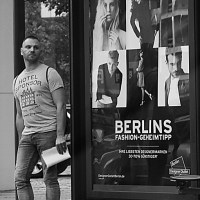 Berlins Fashion Insider Tip