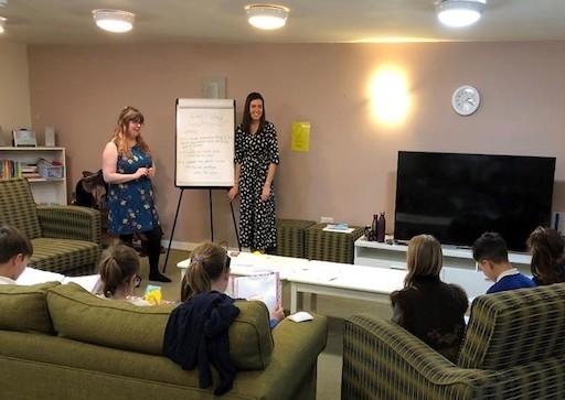 Swindon Women's Aid