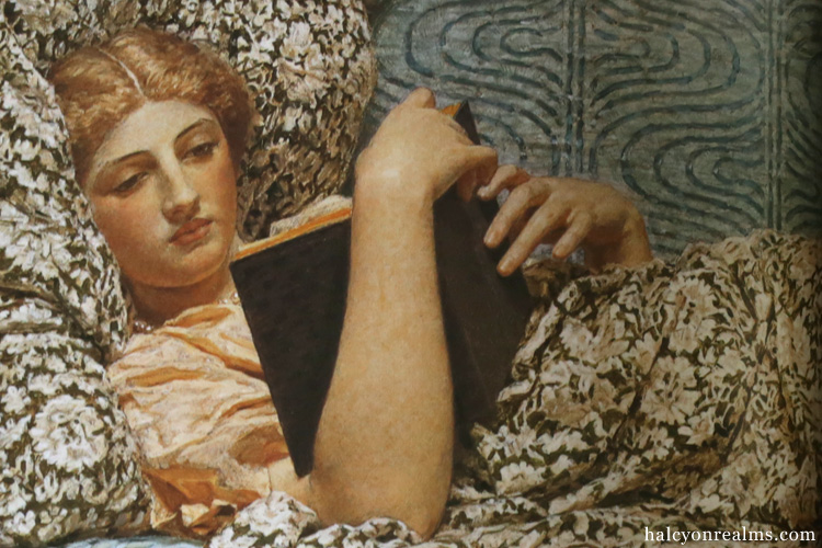 Albert Moore (Phaidon) Art Book