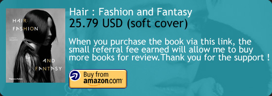 Hair : Fashion And Fantasy Book Abrams Amazon Buy Link