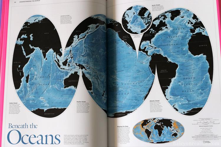 Understanding The World - The Atlas Of Infographics Taschen Book