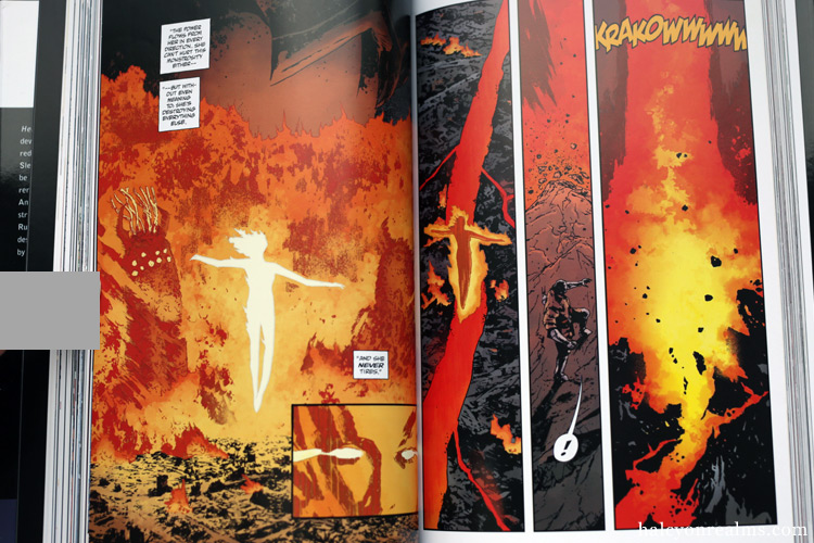 B.P.R.D – Hell On Earth Vol 5 Comic Book Review