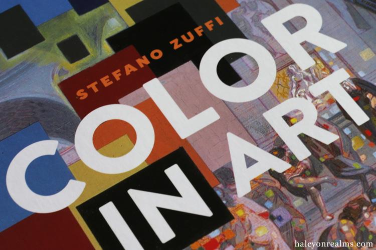 Color In Art Book Stefano Zuffi