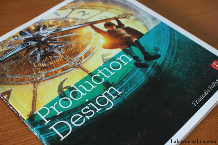 Production Design - FilmCraft Series Book