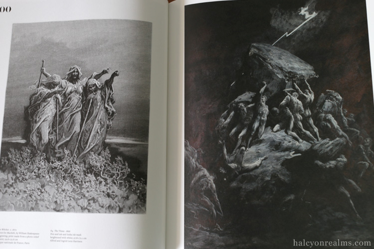 Gustave Dore 1832-1883 : Master of Imagination Art Book