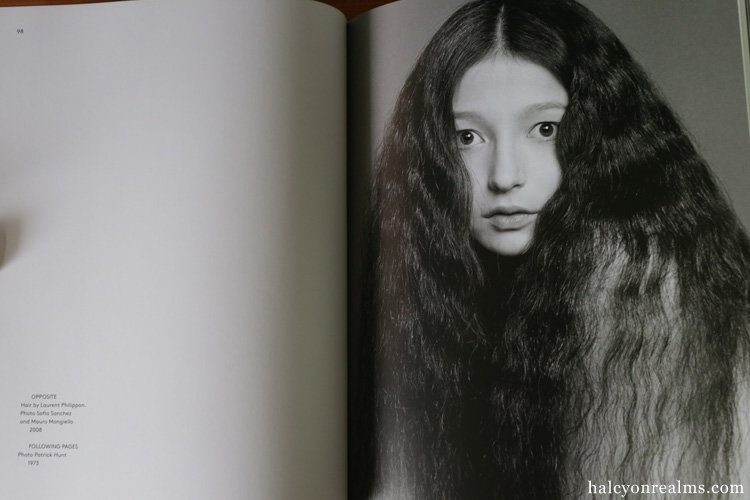 Hair : Fashion And Fantasy Book Abrams