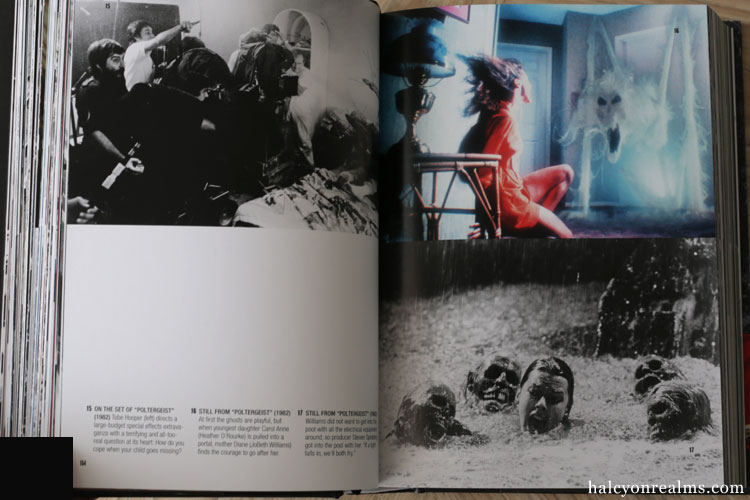 Horror Cinema Book Review ( Taschen )