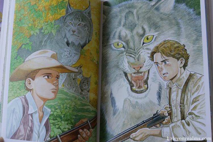 Jiro Taniguchi Art Book Review