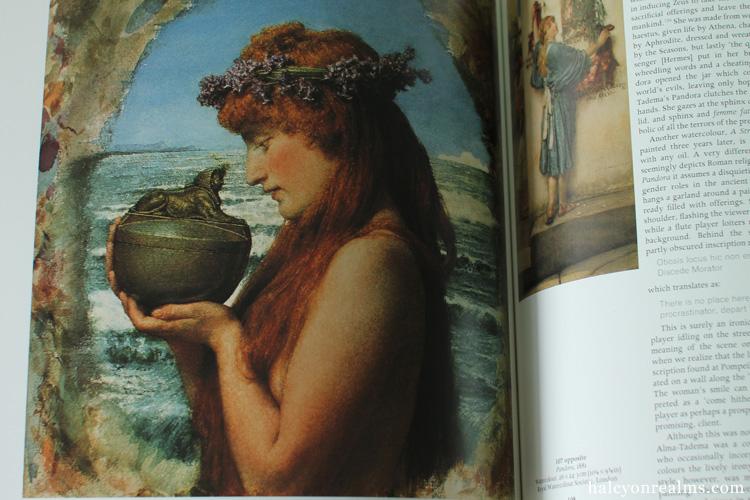 Lawrence Alma-Tadema Art Book Phaidon