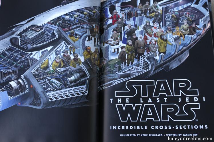 Clone Wars Concept Art Book