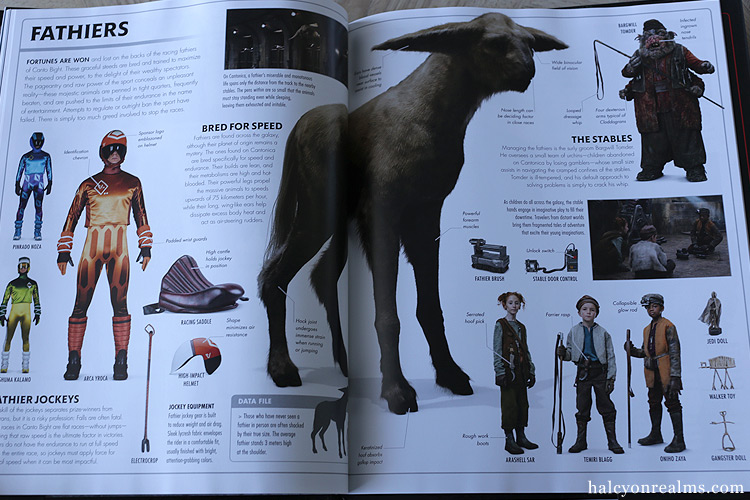 Star Wars The Last Jedi The Visual Dictionary Book Review