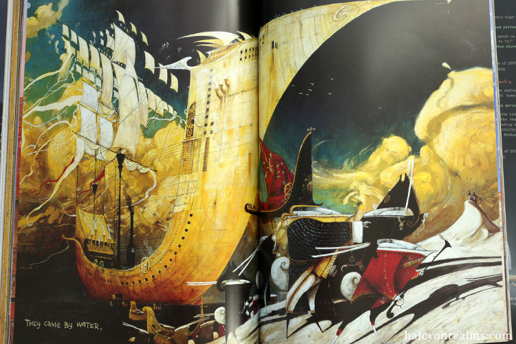 Lost & Found : Shaun Tan Illustrated Short Stories Book Review