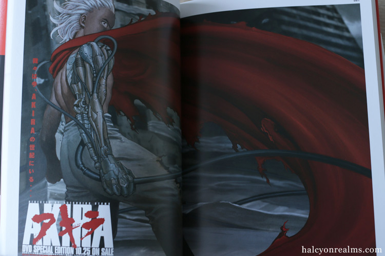 THE MACH55GO WORKS Anime Graphic Design Book Review