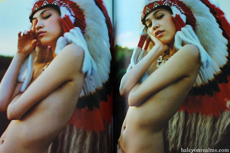 Mizuhara Kiko + Ninagawa Mika Girl Pictorial Book