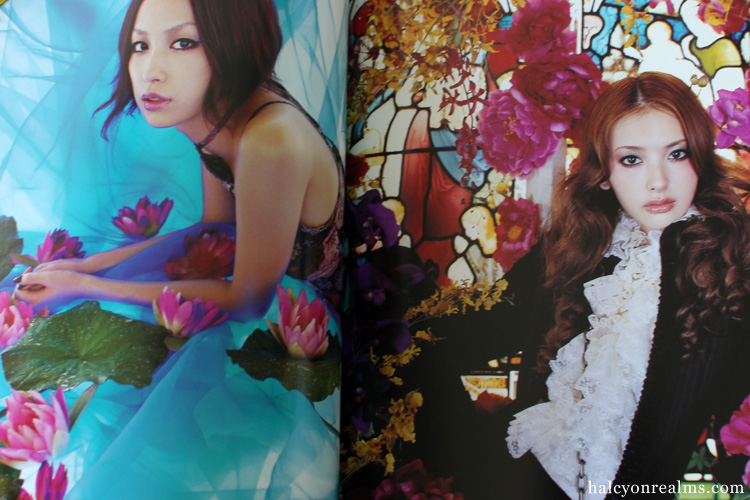 Ninagawa Woman Photography Book
