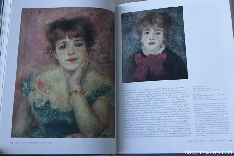 Renoir - Painter Of Happiness Art Book Review ( Taschen )