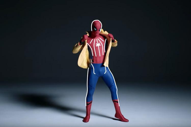 That Spidey Life - Bruno Mars Spider-Man Parody