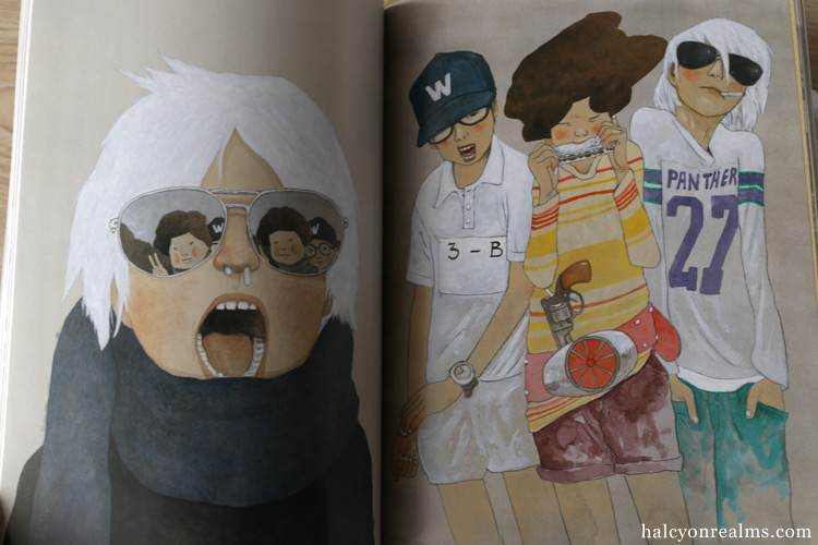 JAPAN Taiyo Matsumoto Tekkon Kinkreet The Animation Shiro /& Kuro Book Set
