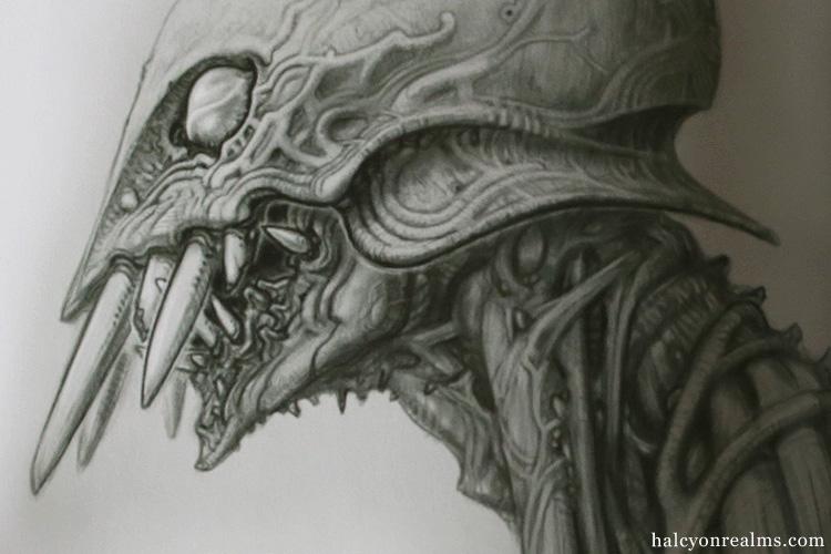 Takayuki Takeya Drawings And Design Art Book