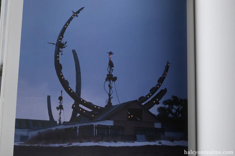 Tales From The Loop - Simon Stålenhag Art Book
