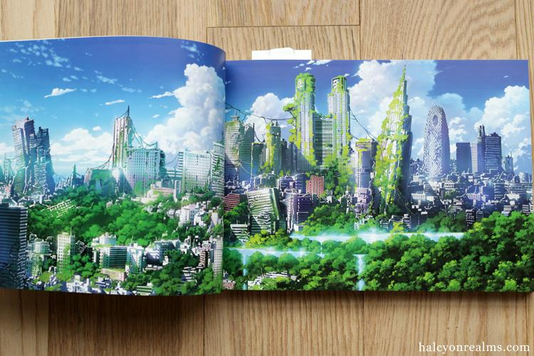 Tokyo Genso Art Book Review (2020 Edition) 東京幻想作品集