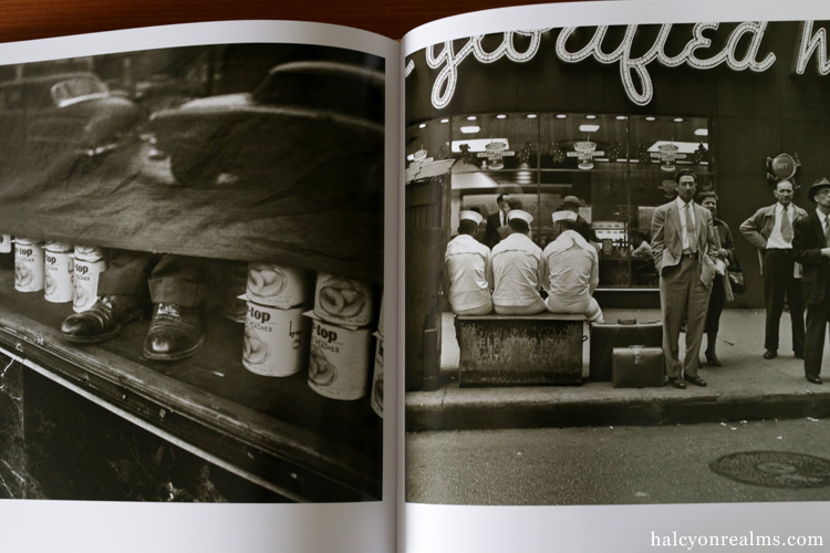 Vivian Maier Street Photographer Book