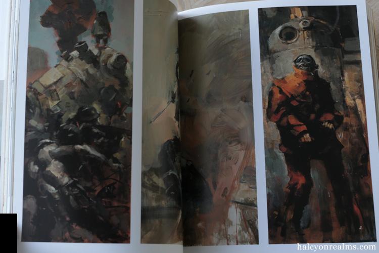 Zawa-zawa : Ashley Wood Art Book