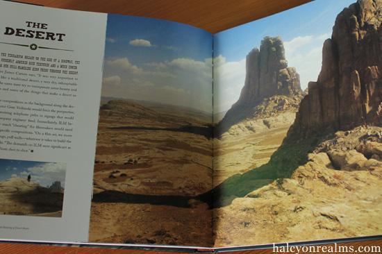 The Ballad Of Rango Art Book