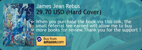Rebus - James Jean Art Book Amazon Buy Link