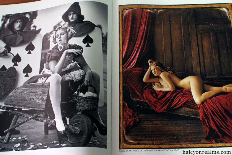 Fotografie - Mark Seliger Photography Book