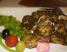 Kanpur food