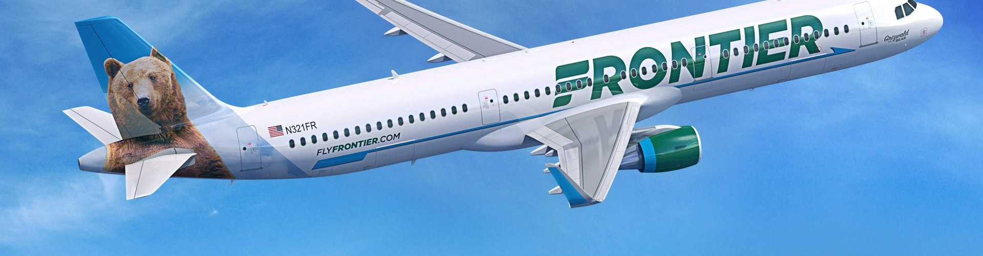 Travel Tips for Flying with Frontier Airlines