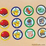 free printable pokemon birthday invitation