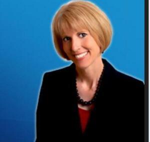 Ann Sieg - Dean of the College of Online Marketing