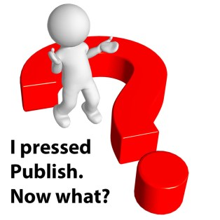 Blog Traffic After You Press Publish