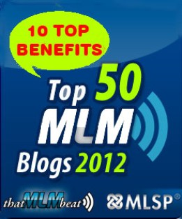 10 Top Benefits for Bloggers