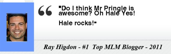Ray Higdon- Testimonial