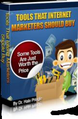 Tools You Should Buy
