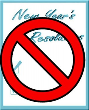Resolutions That Work