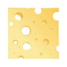 Porductivity Tip - Swiss Cheese after Some Steps
