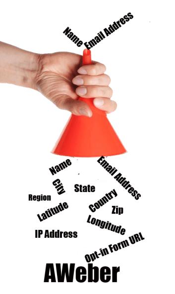 AWeber List Management - Lots of Information