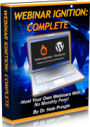 Webinar Igntition Quick Start eBook Cover