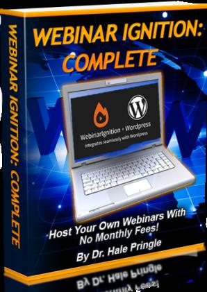 Webinar Igntition Quick Start eBook Cover