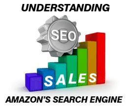 The Amazon Orgainic Search Engine