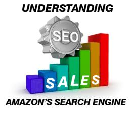 The Amazon Orgainic Search Engine
