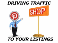 Driving Traffic To Your Listings