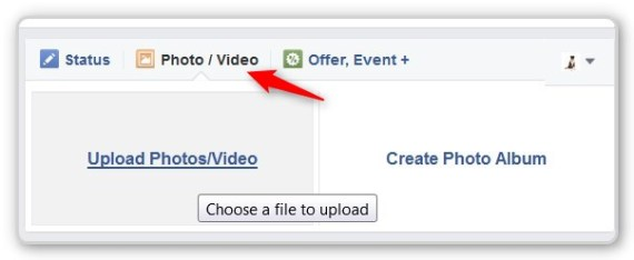 Facebook Video Ad - Post on Page