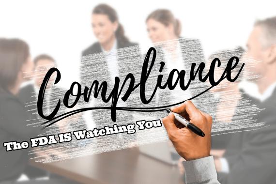 Compliant Testimonials